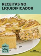 Receitas no Liquidificador (ebook)