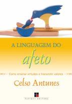 A Linguagem do afeto (ebook)