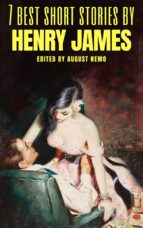 7 best short stories by Henry James (ebook)