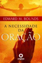 A necessidade da oração (ebook)