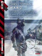 W.A.R. 2 (ebook)