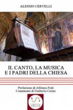 Il canto, la musica e i Padri della Chiesa (ebook)