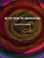 Notes from the underground (ebook)