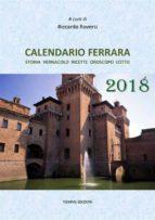Calendario Ferrara 2018 (ebook)