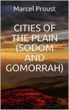 Cities of the plain (SODOM AND GOMORRAH) (ebook)