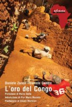 L'oro del Congo (ebook)