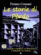 Le Storie di Pòrdo (ebook)