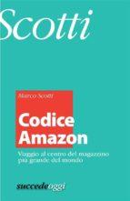 Codice Amazon (ebook)