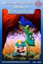 Pena d'Esplorazione (ebook)