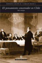 El pensamiento conservador en Chile (ebook)