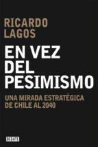 En vez del pesimismo (ebook)