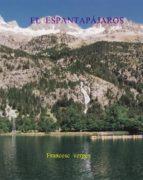 EL ESPANTAPÁJAROS (ebook)