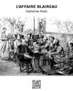 L'Affaire Blaireau (ebook)