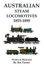 Australian Steam Locomotives 1855-1895 (ebook)