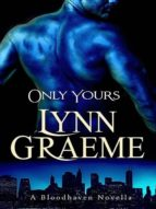 Only Yours (ebook)