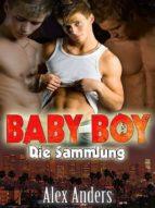 Baby Boy 1-4: Die Sammlung (ebook)