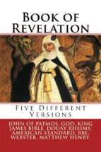 Book of Revelation  (ebook)