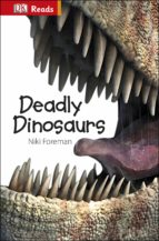 Deadly Dinosaurs (eBook)