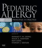 Pediatric Allergy: Principles and Practice E-Book (ebook)