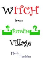 Witch From Paradise Village (ebook)