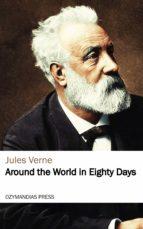 Around the World in Eighty Days (ebook)