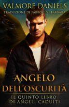L'angelo Dell'oscurità (ebook)