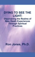 DYING TO SEE THE LIGHT: (ebook)