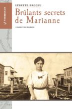 Brûlants secrets de Marianne (ebook)