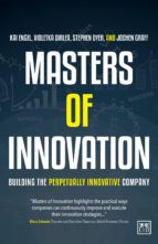 MASTERS OF INNOVATION