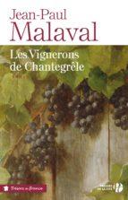 Les Vignerons de Chantegrêle (ebook)