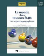 Le monde dans tous ses États, 2e édition (ebook)