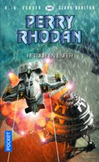 Perry Rhodan n°346 : Retour en enfer (ebook)