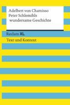 Peter Schlemihls wundersame Geschichte (ebook)