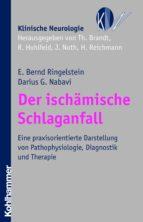 Der ischämische Schlaganfall (ebook)