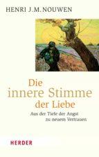 Die innere Stimme der Liebe (ebook)