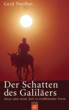 Der Schatten des Galiläers (ebook)