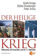 Der Heilige Krieg (ebook)