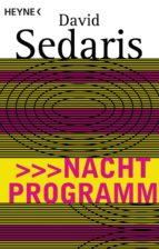 Nachtprogramm (ebook)
