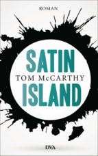 Satin Island (ebook)