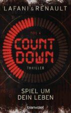 Countdown - Spiel um dein Leben 4 (ebook)