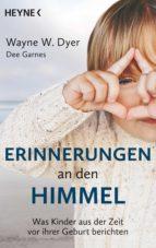 Erinnerungen an den Himmel (ebook)