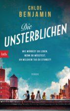 Die Unsterblichen (ebook)