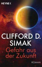 Gefahr aus der Zukunft (ebook)