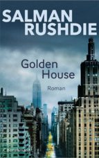 Golden House (ebook)