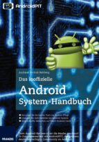 Das inoffizielle Android System-Handbuch (ebook)