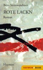 Rote Lackn (ebook)