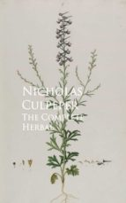 The Complete Herbal (ebook)