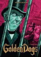 Golden Dogs, Band 3 - Richter Aaron (ebook)