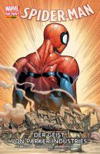 Marvel NOW! PB Spider-Man 10 - Der Geist von Parker Industries (ebook)