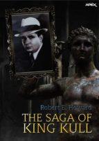 THE SAGA OF KING KULL (ebook)